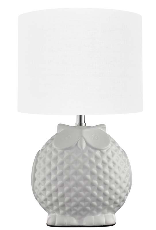 Настольная лампа A1582LT-1WH ARTE LampНастольные лампы<br>A1582LT-1WH. Бренд - ARTE Lamp. материал плафона - ткань. цвет плафона - белый. тип цоколя - E14. тип лампы - накаливания или LED. ширина/диаметр - 180. мощность - 40. количество ламп - 1.<br><br>популярные производители: ARTE Lamp<br>материал плафона: ткань<br>цвет плафона: белый<br>тип цоколя: E14<br>тип лампы: накаливания или LED<br>ширина/диаметр: 180<br>максимальная мощность лампочки: 40<br>количество лампочек: 1