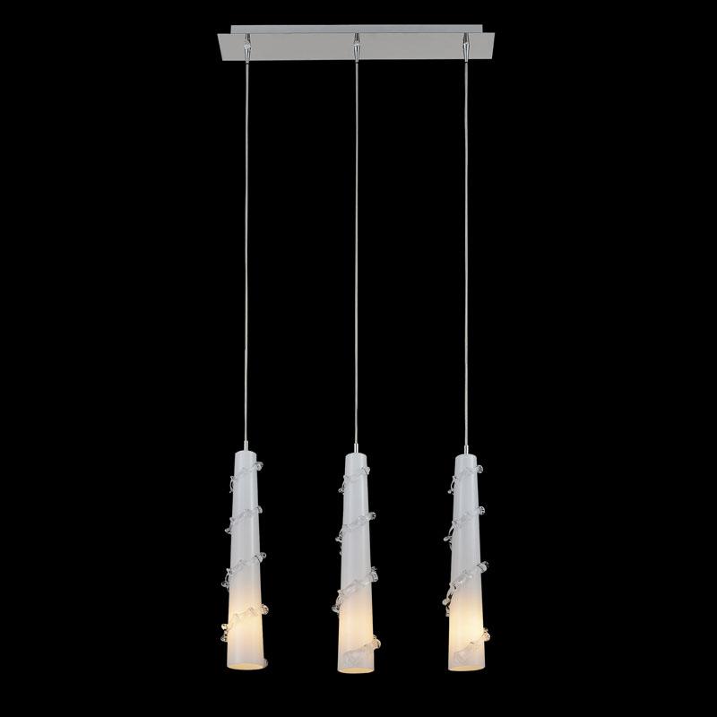 Подвесной  потолочный светильник 804330подвесные<br>804330*** (MD5001-3) Подвес PETALO 3х40W E14 ХРОМ/БЕЛЫЙ. Бренд - Lightstar. тип лампы - накаливания или LED. количество ламп - 3. тип цоколя - E14. мощность лампы - 40. цвет арматуры - хром. цвет плафона - белый. материал арматуры - металл. материал плафона - стекло. высота - 1200. ширина/диаметр - 550. степень защиты ip - 20. стиль - модерн. страна происхождения - Италия. коллекция - 804 серия. напряжение - 220.<br><br>Бренд: Lightstar<br>тип лампы: накаливания или LED<br>количество ламп: 3<br>тип цоколя: E14<br>мощность лампы: 40<br>цвет арматуры: хром<br>цвет плафона: белый<br>материал арматуры: металл<br>материал плафона: стекло<br>высота: 1200<br>ширина/диаметр: 550<br>степень защиты ip: 20<br>стиль: модерн<br>страна происхождения: Италия<br>коллекция: 804 серия<br>напряжение: 220