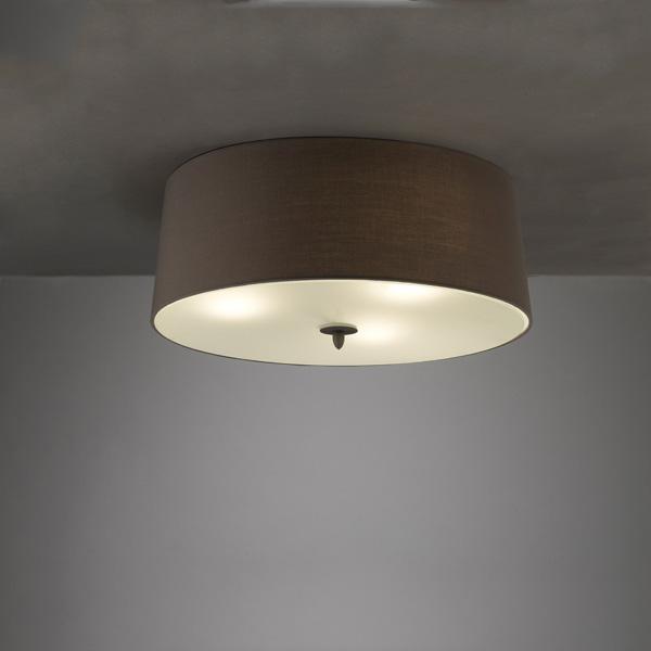 Накладной потолочный светильник 3685 Mantraнакладные<br>CEILING 3 LIGHTS. Бренд - Mantra. материал плафона - ткань. цвет плафона - белый. тип цоколя - E27. тип лампы - КЛЛ. ширина/диаметр - 500. мощность - 13. количество ламп - 3.<br><br>популярные производители: Mantra<br>материал плафона: ткань<br>цвет плафона: белый<br>тип цоколя: E27<br>тип лампы: КЛЛ<br>ширина/диаметр: 500<br>максимальная мощность лампочки: 13<br>количество лампочек: 3