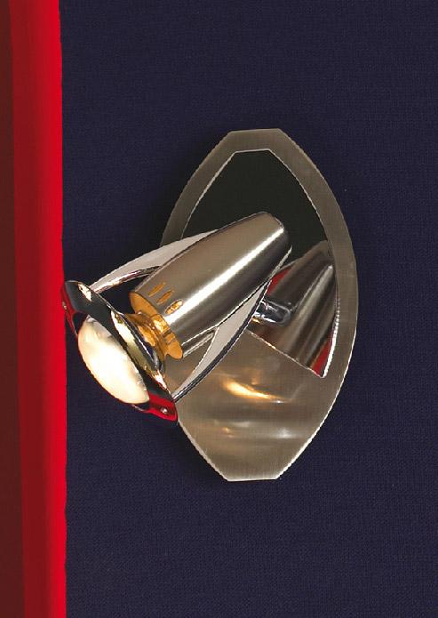 спот LSL-1591-01 LussoleСпоты<br>LSL-1591-01. Бренд - Lussole. материал плафона - металл. цвет плафона - хром. тип цоколя - G9. тип лампы - галогеновая или LED. ширина/диаметр - 110. мощность - 40. количество ламп - 1.<br><br>популярные производители: Lussole<br>материал плафона: металл<br>цвет плафона: хром<br>тип цоколя: G9<br>тип лампы: галогеновая или LED<br>ширина/диаметр: 110<br>максимальная мощность лампочки: 40<br>количество лампочек: 1