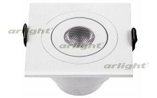 Мебельный светильник 014925 от Дивайн Лайт