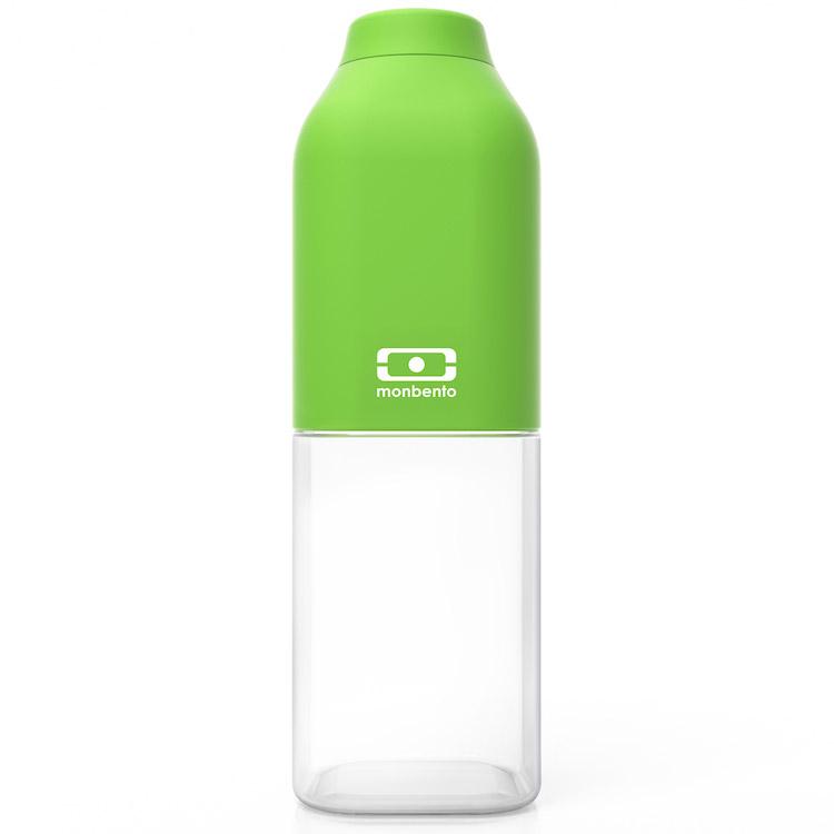 Бутылка mb positive 0,5 л зеленая Fine DesignОтдельные предметы<br>. Бренд - Fine Design. материал - пластик tritan.<br><br>популярные производители: Fine Design<br>материал: пластик tritan