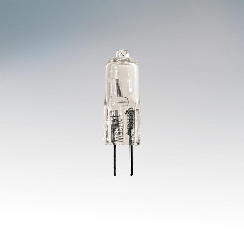921023 Лампа HAL 12V JC G4 35W RA100 2800K 2000H DIMM Lightstar от Дивайн Лайт