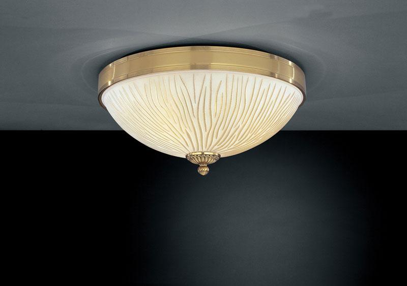 Накладной потолочный светильник PL 5750/3 Reccagni Angeloнакладные<br>PL 5750/3. Бренд - Reccagni Angelo. материал плафона - стекло. цвет плафона - бежевый. тип цоколя - E27. тип лампы - накаливания или LED. ширина/диаметр - 400. мощность - 60. количество ламп - 3.<br><br>популярные производители: Reccagni Angelo<br>материал плафона: стекло<br>цвет плафона: бежевый<br>тип цоколя: E27<br>тип лампы: накаливания или LED<br>ширина/диаметр: 400<br>максимальная мощность лампочки: 60<br>количество лампочек: 3
