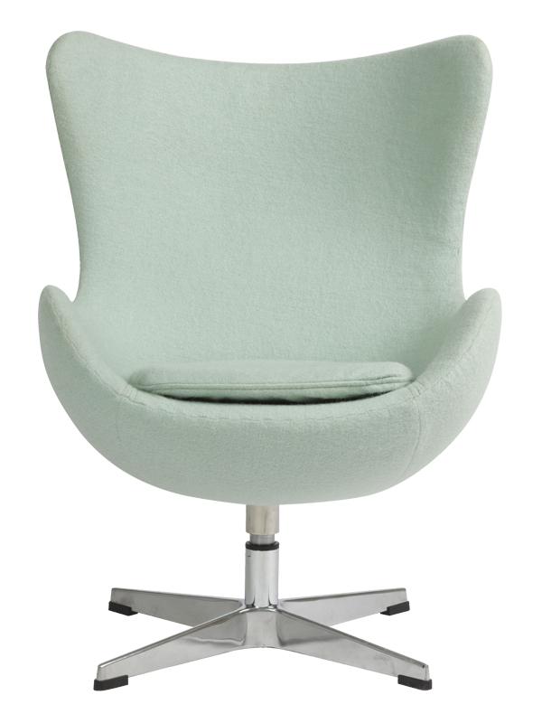 Детское кресло Egg Chair Тиффани Кашемир DG-HOME от Дивайн Лайт