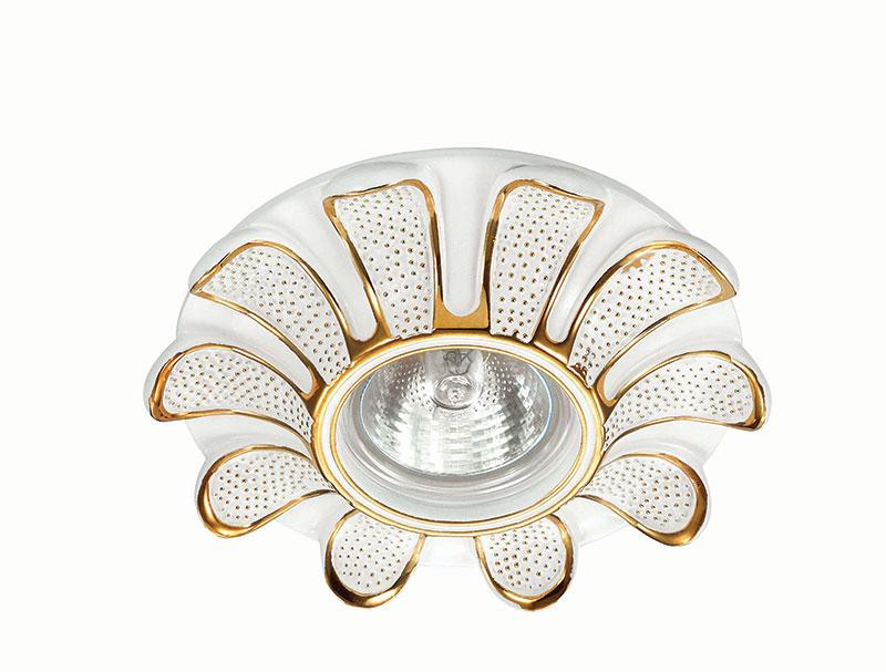 Встраиваемый светильник 370331 Novotech