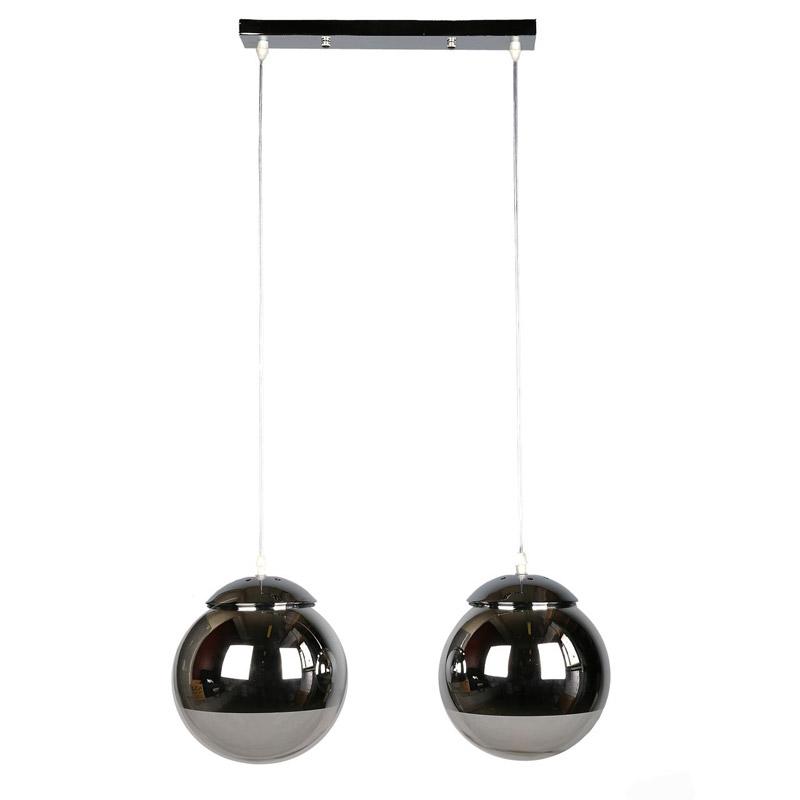 Подвесной  потолочный светильник OML-44206-02 Omniluxподвесные<br>OML-44206-02. Бренд - Omnilux. материал плафона - стекло. цвет плафона - хром. тип цоколя - E27. тип лампы - накаливания или LED. ширина/диаметр - 500. мощность - 60. количество ламп - 2.<br><br>популярные производители: Omnilux<br>материал плафона: стекло<br>цвет плафона: хром<br>тип цоколя: E27<br>тип лампы: накаливания или LED<br>ширина/диаметр: 500<br>максимальная мощность лампочки: 60<br>количество лампочек: 2
