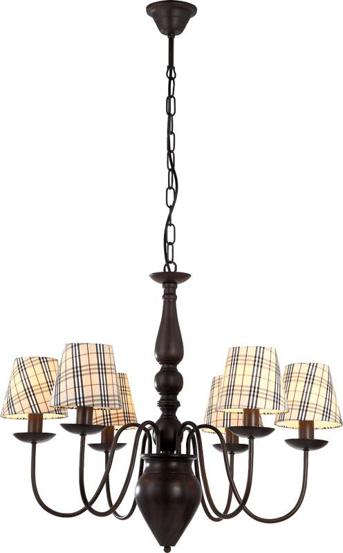Потолочная люстра подвесная A3090LM-6CK ARTE Lampподвесные<br>A3090LM-6CK. Бренд - ARTE Lamp. материал плафона - ткань. цвет плафона - разноцветный. тип цоколя - E14. тип лампы - накаливания или LED. ширина/диаметр - 700. мощность - 40. количество ламп - 6.<br><br>популярные производители: ARTE Lamp<br>материал плафона: ткань<br>цвет плафона: разноцветный<br>тип цоколя: E14<br>тип лампы: накаливания или LED<br>ширина/диаметр: 700<br>максимальная мощность лампочки: 40<br>количество лампочек: 6