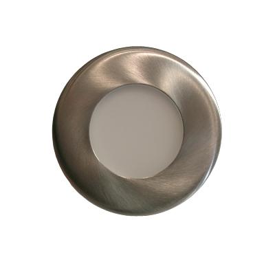 Светильник для подсветки 1589027813 NobileПодсветка стен и ступеней<br>Комплект св-ков КРУГLED Floor-3 нержавеющая сталь. Бренд - Nobile. материал плафона - стекло. цвет плафона - белый. тип лампы - LED. ширина/диаметр - 90. количество ламп - 1.<br><br>популярные производители: Nobile<br>материал плафона: стекло<br>цвет плафона: белый<br>тип лампы: LED<br>ширина/диаметр: 90<br>максимальная мощность лампочки: 0<br>количество лампочек: 1