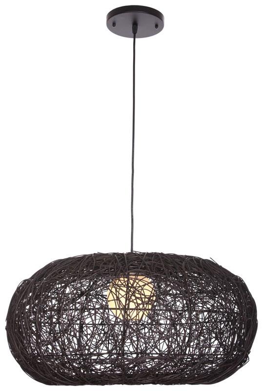 Подвесной  потолочный светильник 575-726-01 VELANTEподвесные<br>подвесной. Бренд - VELANTE. материал плафона - дерево. цвет плафона - коричневый. тип цоколя - E27. тип лампы - накаливания или LED. ширина/диаметр - 600. мощность - 40. количество ламп - 1.<br><br>популярные производители: VELANTE<br>материал плафона: дерево<br>цвет плафона: коричневый<br>тип цоколя: E27<br>тип лампы: накаливания или LED<br>ширина/диаметр: 600<br>максимальная мощность лампочки: 40<br>количество лампочек: 1