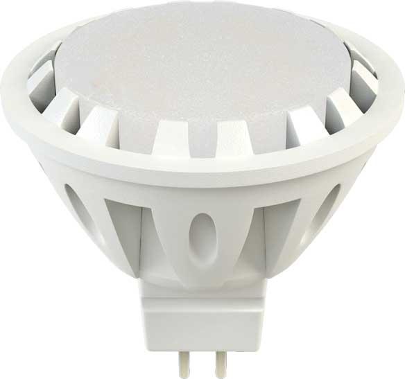 Лампочка Leek Classic LE MR16 2835-11 7W 4000K GU5.3 LE010504-0032
