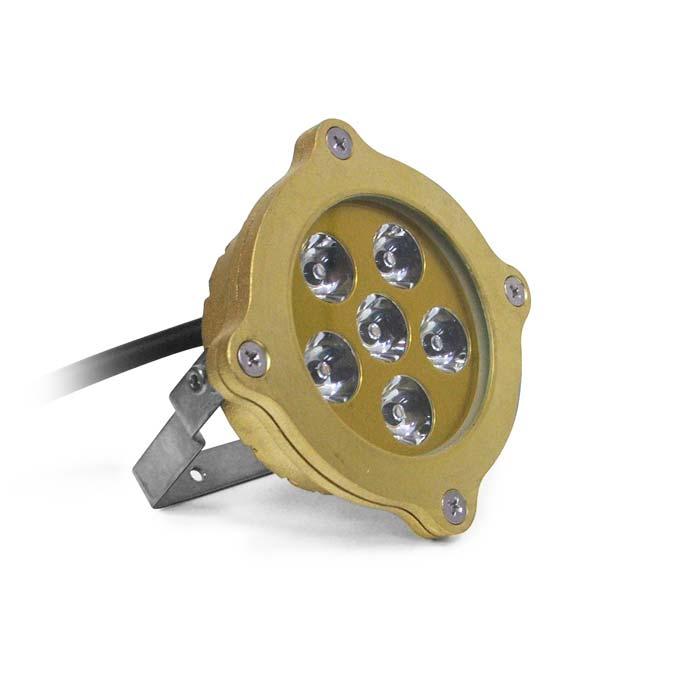 Светильник влагозащищенный SLW-07 Холодный белый MaysunДля фонтанов и бассейнов<br>Накладной светодиодный светильник SLW-07 DC12V 6W IP68 (Холодный белый) 45 (С-06-R). Бренд - Maysun. тип лампы - LED. ширина/диаметр - 106. мощность - 6.<br><br>популярные производители: Maysun<br>тип лампы: LED<br>ширина/диаметр: 106<br>максимальная мощность лампочки: 6