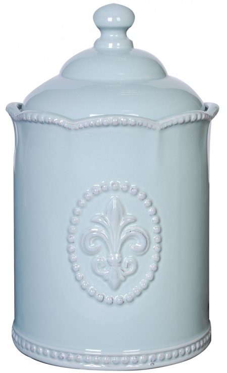 Емкость для хранения Tess Blue DG-HOME от Дивайн Лайт