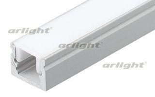 алюминиевый профиль 018827 Arlightпрофили<br>Накладной микро-профиль для узких лент 5мм. Анодированный алюминий. Подходит экран ARH-MINI5. Размеры 2000х10х8,4 мм.. Бренд - Arlight. ширина/диаметр - 10.<br><br>популярные производители: Arlight<br>ширина/диаметр: 10
