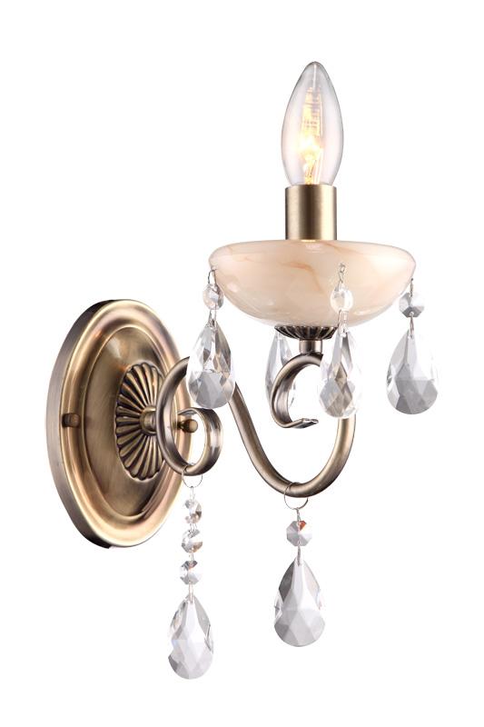 Бра A9591AP-1AB ARTE LampНастенные и бра<br>A9591AP-1AB. Бренд - ARTE Lamp. тип цоколя - E14. тип лампы - накаливания или LED. ширина/диаметр - 120. мощность - 40. количество ламп - 5.<br><br>популярные производители: ARTE Lamp<br>тип цоколя: E14<br>тип лампы: накаливания или LED<br>ширина/диаметр: 120<br>максимальная мощность лампочки: 40<br>количество лампочек: 5