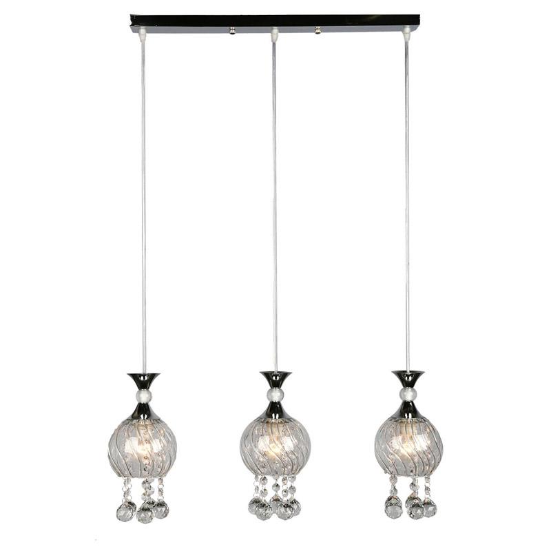 Подвесной  потолочный светильник OML-44106-03 Omniluxподвесные<br>OML-44106-03. Бренд - Omnilux. материал плафона - стекло. цвет плафона - прозрачный. тип цоколя - E14. тип лампы - накаливания или LED. ширина/диаметр - 600. мощность - 60. количество ламп - 3.<br><br>популярные производители: Omnilux<br>материал плафона: стекло<br>цвет плафона: прозрачный<br>тип цоколя: E14<br>тип лампы: накаливания или LED<br>ширина/диаметр: 600<br>максимальная мощность лампочки: 60<br>количество лампочек: 3