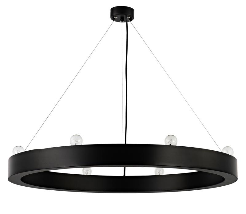 Потолочная люстра подвесная S110906/8подвесные<br>Donolux Modern подвес, диам 90 см, макс выс 307 см, 8хЕ27 40W, цвет арматуры черный. Бренд - Donolux. тип лампы - накаливания или LED. количество ламп - 8. тип цоколя - E27. мощность лампы - 40. цвет арматуры - черный. цвет плафона - черный. материал арматуры - металл. материал плафона - металл. высота - 3070. ширина/диаметр - 900. степень защиты ip - 20. форма - круг. стиль - модерн. страна происхождения - Италия. коллекция - 110906. напряжение - 220.<br><br>Бренд: Donolux<br>тип лампы: накаливания или LED<br>количество ламп: 8<br>тип цоколя: E27<br>мощность лампы: 40<br>цвет арматуры: черный<br>цвет плафона: черный<br>материал арматуры: металл<br>материал плафона: металл<br>высота: 3070<br>ширина/диаметр: 900<br>степень защиты ip: 20<br>форма: круг<br>стиль: модерн<br>страна происхождения: Италия<br>коллекция: 110906<br>напряжение: 220