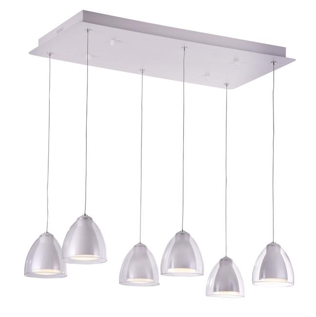 Подвесной  потолочный светильник 394/6-LEDWhite IDLampподвесные<br>Подвесной. Бренд - IDLamp. материал плафона - пластик. цвет плафона - прозрачный. тип лампы - LED. ширина/диаметр - 350. мощность - 3. количество ламп - 6.<br><br>популярные производители: IDLamp<br>материал плафона: пластик<br>цвет плафона: прозрачный<br>тип лампы: LED<br>ширина/диаметр: 350<br>максимальная мощность лампочки: 3<br>количество лампочек: 6