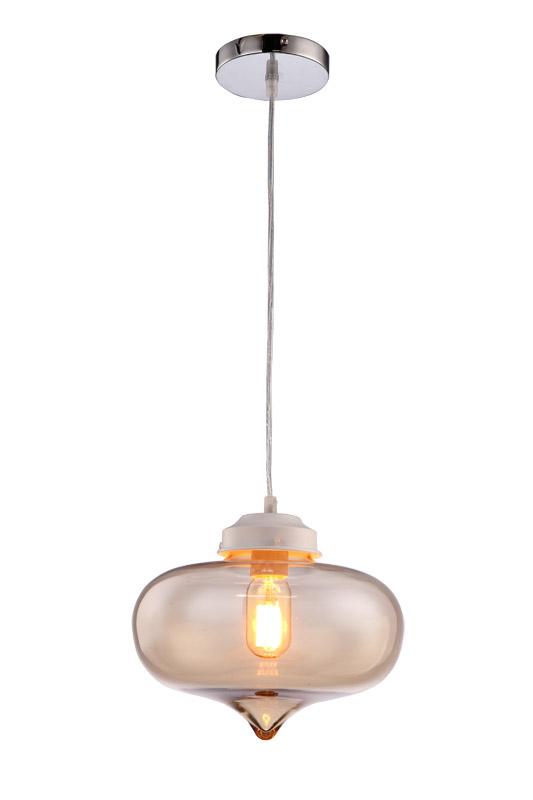 Подвесной  потолочный светильник A8012SP-1AM ARTE Lampподвесные<br>A8012SP-1AM. Бренд - ARTE Lamp. материал плафона - стекло. цвет плафона - прозрачный. тип цоколя - E27. тип лампы - накаливания или LED. ширина/диаметр - 280. мощность - 40. количество ламп - 1.<br><br>популярные производители: ARTE Lamp<br>материал плафона: стекло<br>цвет плафона: прозрачный<br>тип цоколя: E27<br>тип лампы: накаливания или LED<br>ширина/диаметр: 280<br>максимальная мощность лампочки: 40<br>количество лампочек: 1