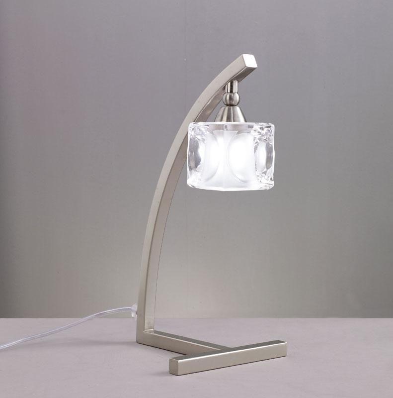 Настольная лампа 0004031 Mantra от Дивайн Лайт