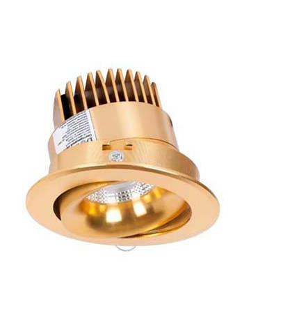 Точечный светильник DL18465/01WW-Gold R Donoluxвстраиваемые<br>Donolux Светодиодный светильник встраив.АС110-265В, 10W, 3000K, 1000 LM,  Цвет-золото, 110х70мм+ ист. Бренд - Donolux. тип лампы - LED. ширина/диаметр - 110. мощность - 10. количество ламп - 1.<br><br>популярные производители: Donolux<br>тип лампы: LED<br>ширина/диаметр: 110<br>максимальная мощность лампочки: 10<br>количество лампочек: 1