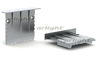Заглушка ALU для ALU-POWER-W35-F глухая Arlight от Дивайн Лайт