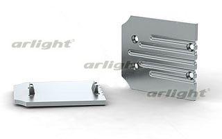 Заглушка ALU-BASE-PW35D-R/L правая/левая Arlight от Дивайн Лайт