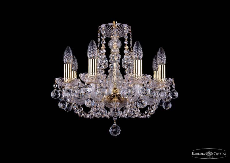Потолочная люстра подвесная 1406/8/141/G/Balls Bohemia Ivele Crystalподвесные<br>Люстра. Бренд - Bohemia Ivele Crystal. материал плафона - хрусталь. цвет плафона - прозрачный. тип цоколя - E14. тип лампы - накаливания или LED. ширина/диаметр - 460. мощность - 40. количество ламп - 8.<br><br>популярные производители: Bohemia Ivele Crystal<br>материал плафона: хрусталь<br>цвет плафона: прозрачный<br>тип цоколя: E14<br>тип лампы: накаливания или LED<br>ширина/диаметр: 460<br>максимальная мощность лампочки: 40<br>количество лампочек: 8
