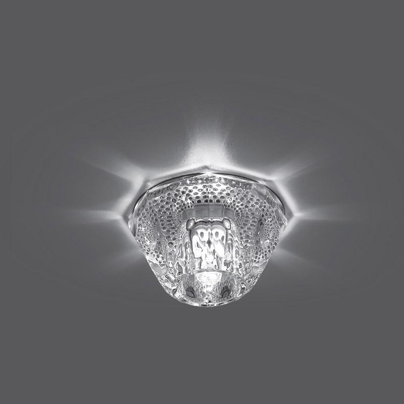 Точечный светильник CR026 Gauss от Дивайн Лайт