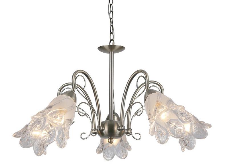 Потолочная люстра подвесная A6273LM-5ABподвесные<br>A6273LM-5AB. Бренд - ARTE Lamp. тип лампы - накаливания или LED. количество ламп - 5. тип цоколя - E14. мощность лампы - 60. цвет арматуры - бронзовый. цвет плафона - прозрачный. материал арматуры - металл. материал плафона - стекло. высота - 600. ширина/диаметр - 600. длина - 600. степень защиты ip - 20. форма - круг. стиль - флористика. страна происхождения - Италия. коллекция - 6273. напряжение - 220.<br><br>Бренд: ARTE Lamp<br>тип лампы: накаливания или LED<br>количество ламп: 5<br>тип цоколя: E14<br>мощность лампы: 60<br>цвет арматуры: бронзовый<br>цвет плафона: прозрачный<br>материал арматуры: металл<br>материал плафона: стекло<br>высота: 600<br>ширина/диаметр: 600<br>длина: 600<br>степень защиты ip: 20<br>форма: круг<br>стиль: флористика<br>страна происхождения: Италия<br>коллекция: 6273<br>напряжение: 220
