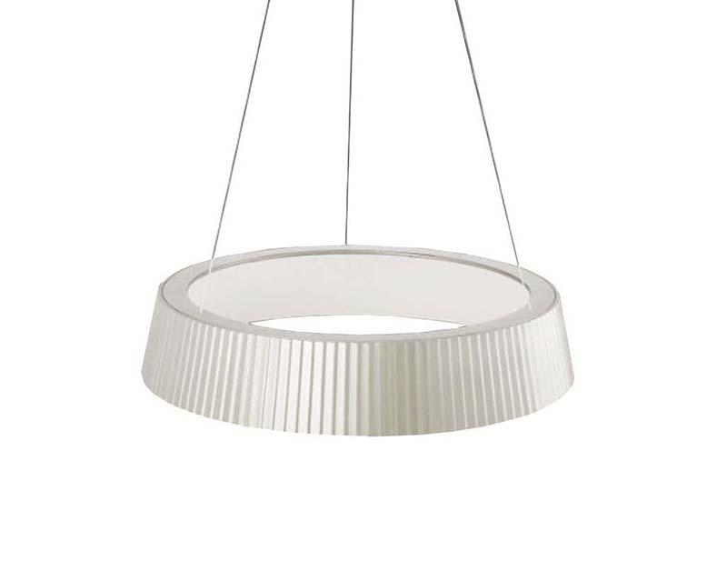 Потолочная люстра подвесная DL18603/01WW D650 Donoluxподвесные<br>Donolux Светодиодный светильник, подвесной. АС100-240В  45W, 3000K,110°. Акрил, белый, D650х1200 мм. Бренд - Donolux. материал плафона - пластик. цвет плафона - белый. тип лампы - LED. ширина/диаметр - 650. мощность - 45. количество ламп - 1.<br><br>популярные производители: Donolux<br>материал плафона: пластик<br>цвет плафона: белый<br>тип лампы: LED<br>ширина/диаметр: 650<br>максимальная мощность лампочки: 45<br>количество лампочек: 1