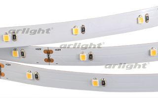 Светодиодная лента 019674 Arlightленты<br>Гибкая лента PRO-серии, светодиоды smd 2835, 30шт/м (150шт на 5м), белая плата 10мм, скотч 3М. Цвет ДНЕВНОЙ БЕЛЫЙ 3800-4300К. Питание 12V, мощность 6 Вт/м (30 Вт на 5м), угол 120°, высокая цветопередача CRI&gt;94. Размеры 5000х10х1.5мм. Цена за 1м.. Бренд - Arlight. тип лампы - LED. ширина/диаметр - 10. мощность - 30. количество ламп - 150.<br><br>популярные производители: Arlight<br>тип лампы: LED<br>ширина/диаметр: 10<br>максимальная мощность лампочки: 30<br>количество лампочек: 150