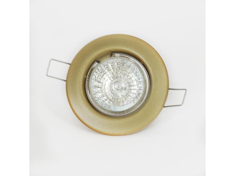 Точечный светильник 1750358000 Nobileвстраиваемые<br>Светильник МАТ.ЗОЛ Nobile. Бренд - Nobile. тип цоколя - GU5.3. тип лампы - галогеновая или LED. ширина/диаметр - 80. мощность - 50. количество ламп - 1.<br><br>популярные производители: Nobile<br>тип цоколя: GU5.3<br>тип лампы: галогеновая или LED<br>ширина/диаметр: 80<br>максимальная мощность лампочки: 50<br>количество лампочек: 1