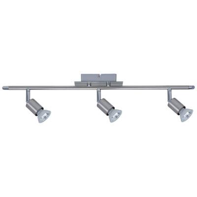 спот 66365 PaulmannСпоты<br>Светильник настенный/потлочн. Георгия 3x50W GU10  натур.  . Бренд - Paulmann. тип цоколя - GU10. тип лампы - галогеновая или LED. ширина/диаметр - 55. мощность - 50. количество ламп - 3.<br><br>популярные производители: Paulmann<br>тип цоколя: GU10<br>тип лампы: галогеновая или LED<br>ширина/диаметр: 55<br>максимальная мощность лампочки: 50<br>количество лампочек: 3