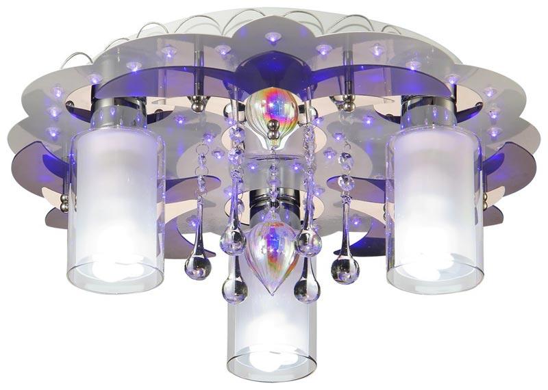 Потолочная люстра накладная 184-207-03 VELANTEнакладные<br>потолочный. Бренд - VELANTE. материал плафона - стекло. цвет плафона - белый. тип цоколя - E27. тип лампы - накаливания или LED. ширина/диаметр - 469. мощность - 60. количество ламп - 3. особенности - Дизайнерская люстра накладная.<br><br>популярные производители: VELANTE<br>материал плафона: стекло<br>цвет плафона: белый<br>тип цоколя: E27<br>тип лампы: накаливания или LED<br>ширина/диаметр: 469<br>максимальная мощность лампочки: 60<br>количество лампочек: 3<br>особенности: Дизайнерская люстра накладная