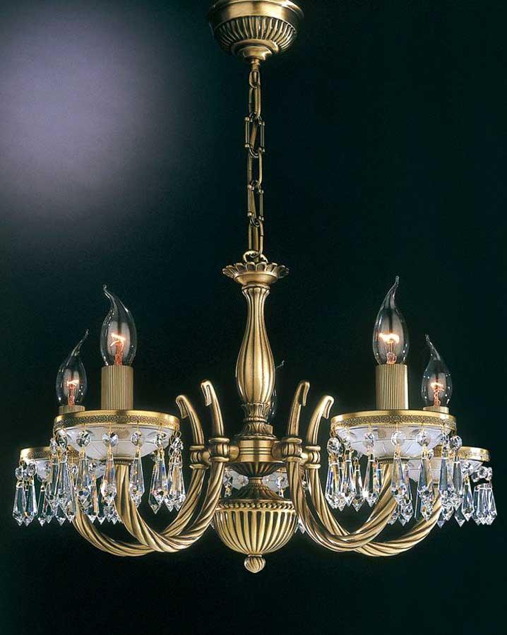 Потолочная люстра подвесная L 4651/5 Reccagni Angeloподвесные<br>L 4651/5. Бренд - Reccagni Angelo. тип цоколя - E27. тип лампы - накаливания или LED. ширина/диаметр - 500. мощность - 60. количество ламп - 5.<br><br>популярные производители: Reccagni Angelo<br>тип цоколя: E27<br>тип лампы: накаливания или LED<br>ширина/диаметр: 500<br>максимальная мощность лампочки: 60<br>количество лампочек: 5