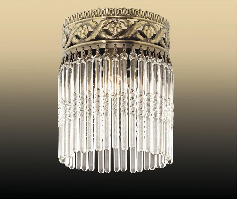 Точечный светильник 2554/1C Odeon Light от Дивайн Лайт