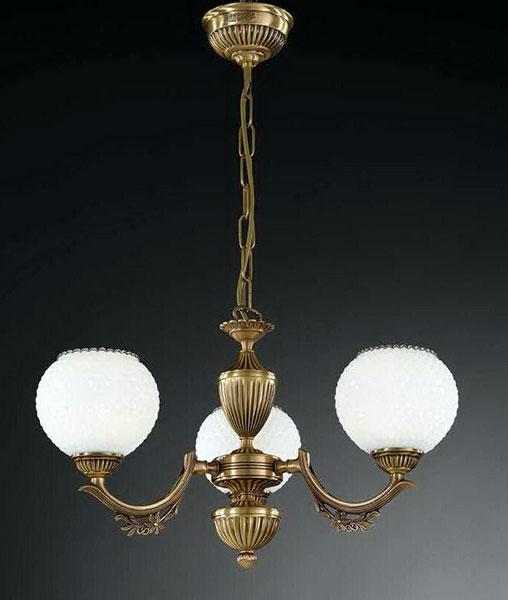 Потолочная люстра подвесная L 8650/3подвесные<br>L 8650/3. Бренд - Reccagni Angelo. тип лампы - накаливания или LED. количество ламп - 3. тип цоколя - E27. мощность лампы - 60. цвет арматуры - бронзовый. цвет плафона - белый. материал арматуры - латунь. материал плафона - стекло. высота - 340. ширина/диаметр - 520. форма - круг. стиль - классический. страна происхождения - Италия. напряжение - 220.<br><br>Бренд: Reccagni Angelo<br>тип лампы: накаливания или LED<br>количество ламп: 3<br>тип цоколя: E27<br>мощность лампы: 60<br>цвет арматуры: бронзовый<br>цвет плафона: белый<br>материал арматуры: латунь<br>материал плафона: стекло<br>высота: 340<br>ширина/диаметр: 520<br>форма: круг<br>стиль: классический<br>страна происхождения: Италия<br>напряжение: 220