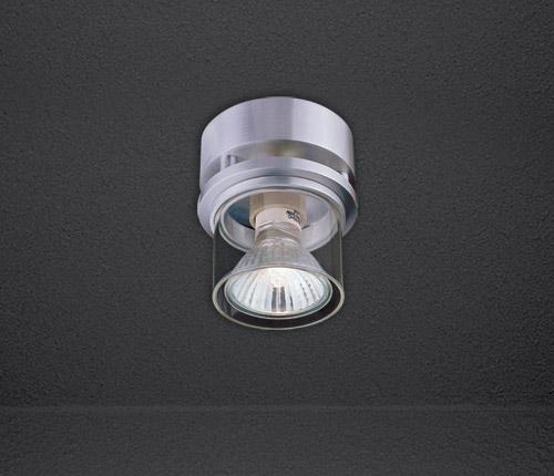 Накладной потолочный светильник Glass 555.11 SDM Luce от Дивайн Лайт