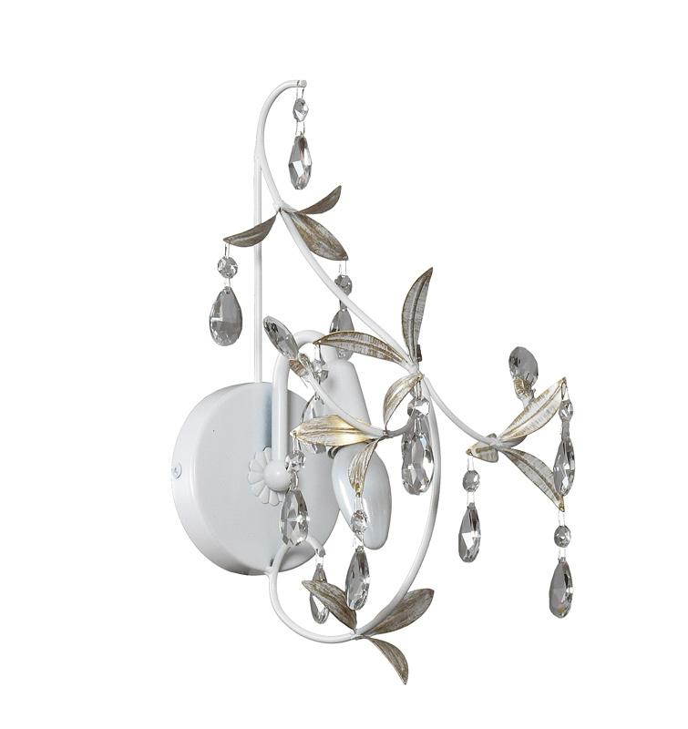 Бра 10048-1B АврораНастенные и бра<br>настенный светильник. Бренд - Аврора. тип цоколя - E14. тип лампы - накаливания или LED. ширина/диаметр - 200. мощность - 60. количество ламп - 1.<br><br>популярные производители: Аврора<br>тип цоколя: E14<br>тип лампы: накаливания или LED<br>ширина/диаметр: 200<br>максимальная мощность лампочки: 60<br>количество лампочек: 1