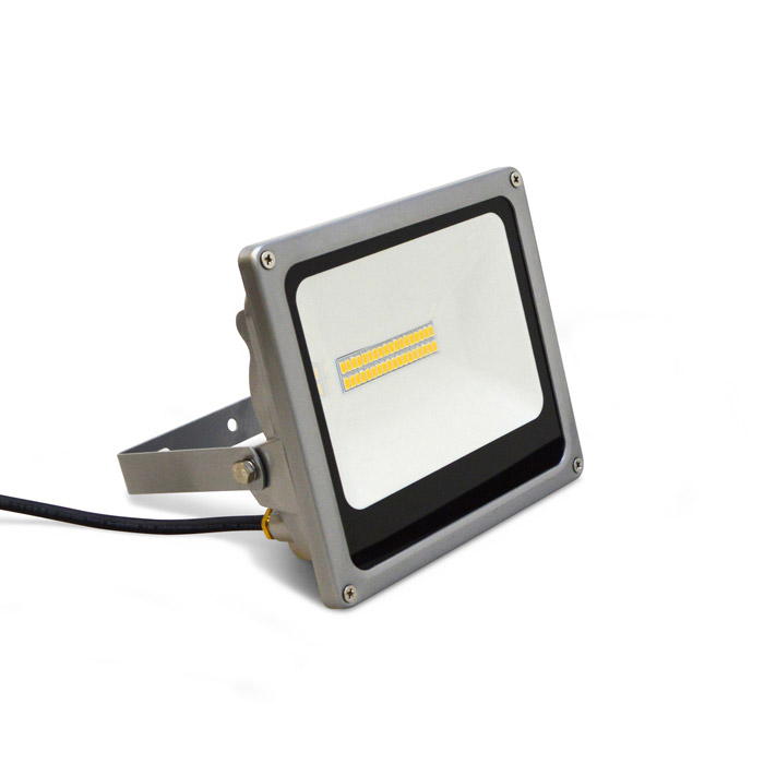 Уличный прожектор DL-NS2020 Белый теплый Maysun от Дивайн Лайт