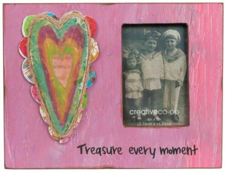 Рамка для фотографии Treasure DG-HOME от Дивайн Лайт