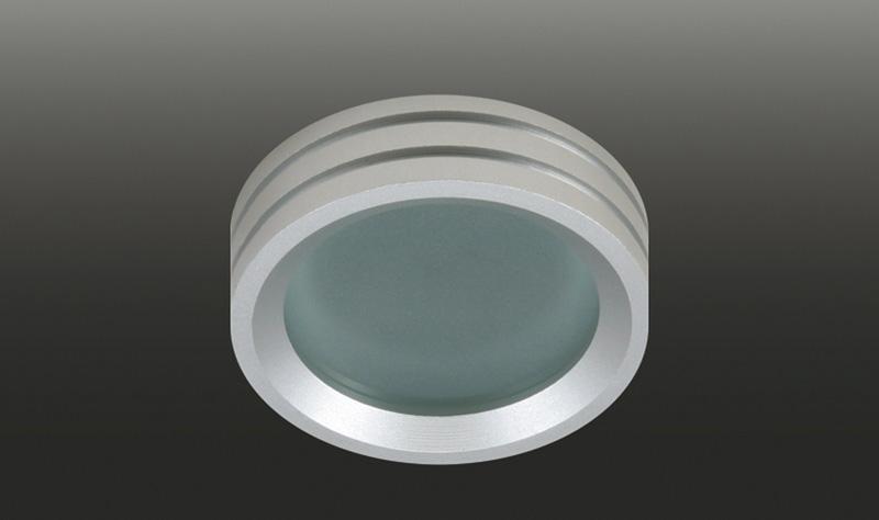 Влагозащищенный светильник N1537-S/Glass