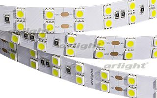 Лента RT 2-5000 36V White 2x2 (5060, 600 LED, LUX) Arlight от Дивайн Лайт