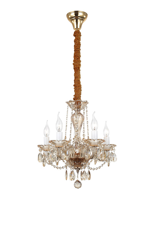 Потолочная люстра подвесная SL640.203.05 ST-Luceподвесные<br>SL640.203.05. Бренд - ST-Luce. материал плафона - хрусталь. цвет плафона - бежевый. тип цоколя - E14. тип лампы - накаливания или LED. ширина/диаметр - 450. мощность - 40. количество ламп - 5.<br><br>популярные производители: ST-Luce<br>материал плафона: хрусталь<br>цвет плафона: бежевый<br>тип цоколя: E14<br>тип лампы: накаливания или LED<br>ширина/диаметр: 450<br>максимальная мощность лампочки: 40<br>количество лампочек: 5