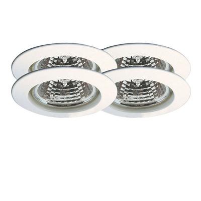 Точечный светильник 99353 Paulmannвстраиваемые<br>Светильник встраиваемый Цинк, белый, 51мм, 4х35W  . Бренд - Paulmann. материал плафона - стекло. цвет плафона - прозрачный. тип цоколя - GU5.3. тип лампы - галогеновая или LED. ширина/диаметр - 79. мощность - 35. количество ламп - 4.<br><br>популярные производители: Paulmann<br>материал плафона: стекло<br>цвет плафона: прозрачный<br>тип цоколя: GU5.3<br>тип лампы: галогеновая или LED<br>ширина/диаметр: 79<br>максимальная мощность лампочки: 35<br>количество лампочек: 4