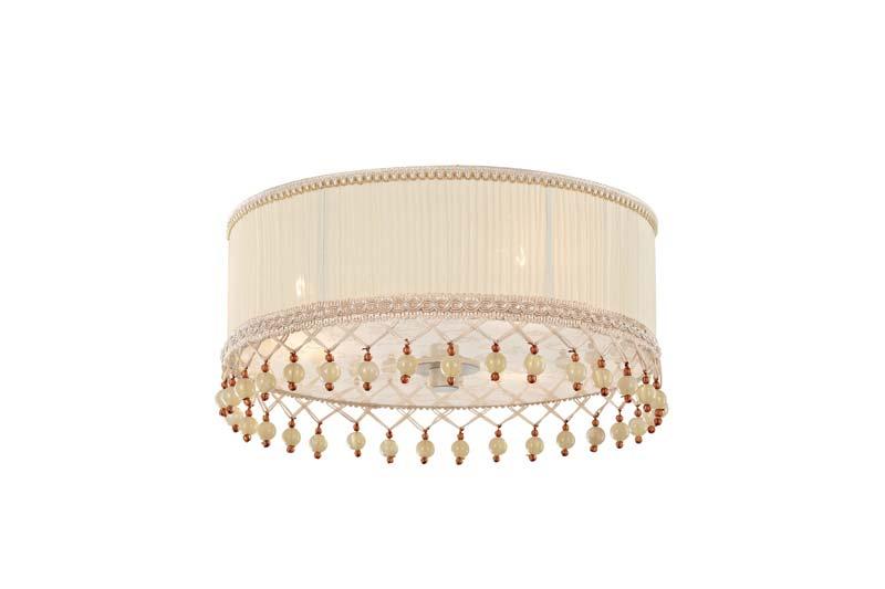 Накладной потолочный светильник SL141.502.03 ST-Luceнакладные<br>Светильник потолочный. Бренд - ST-Luce. материал плафона - ткань. цвет плафона - белый. тип цоколя - E14. тип лампы - накаливания или LED. ширина/диаметр - 400. мощность - 60. количество ламп - 3.<br><br>популярные производители: ST-Luce<br>материал плафона: ткань<br>цвет плафона: белый<br>тип цоколя: E14<br>тип лампы: накаливания или LED<br>ширина/диаметр: 400<br>максимальная мощность лампочки: 60<br>количество лампочек: 3