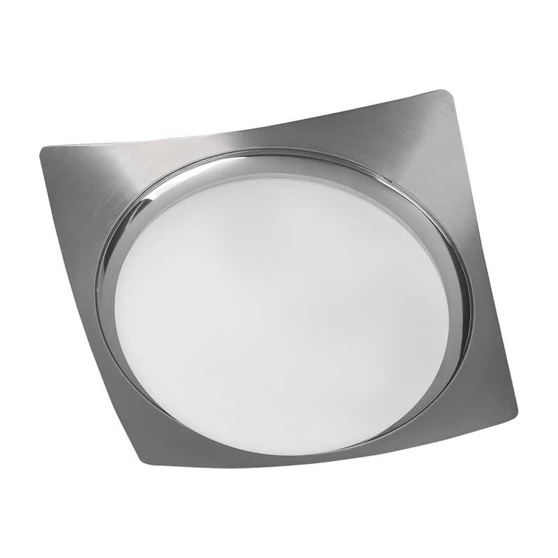 Накладной потолочный светильник 370/25PF-Whitechrome IDLampнакладные<br>Настенно - потолочный. Бренд - IDLamp. материал плафона - стекло. цвет плафона - белый. тип лампы - LED. ширина/диаметр - 330. мощность - 16.<br><br>популярные производители: IDLamp<br>материал плафона: стекло<br>цвет плафона: белый<br>тип лампы: LED<br>ширина/диаметр: 330<br>максимальная мощность лампочки: 16
