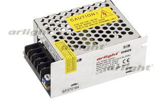 блок питания DC 019123 Arlightблоки питания DC<br>Блок питания для светодиодных лент, входное напряжение 100-264V АС, выходное напряжение 24V, мощность 36W, размеры 85x58x33 мм. Гарантия 2 года.. Бренд - Arlight. ширина/диаметр - 58. мощность - 36.<br><br>популярные производители: Arlight<br>ширина/диаметр: 58<br>максимальная мощность лампочки: 36