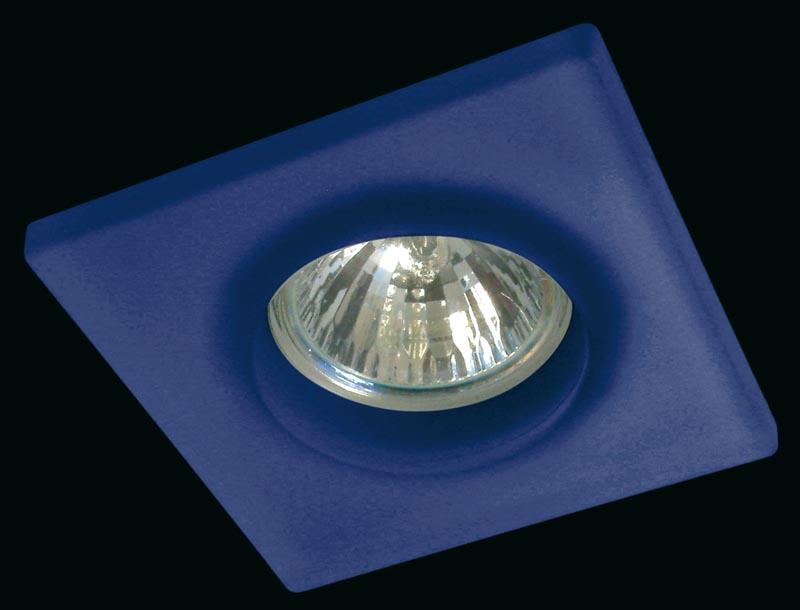 Точечный светильник 1291CO Gumarcrisвстраиваемые<br>Светильник декоративный. Бренд - Gumarcris. цвет плафона - синий. тип цоколя - GU5.3. тип лампы - галогеновая или LED. ширина/диаметр - 90. мощность - 50. количество ламп - 1.<br><br>популярные производители: Gumarcris<br>цвет плафона: синий<br>тип цоколя: GU5.3<br>тип лампы: галогеновая или LED<br>ширина/диаметр: 90<br>максимальная мощность лампочки: 50<br>количество лампочек: 1